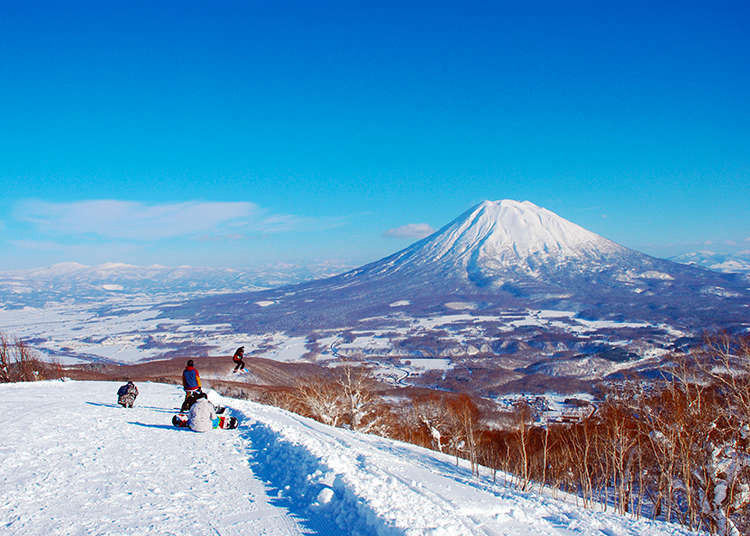Snow Guide: 10 Reasons Why A Japan Ski Trip Is Asia's Best-Kept Secret!
