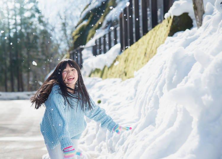 6. Meet the Friendly People of Japan