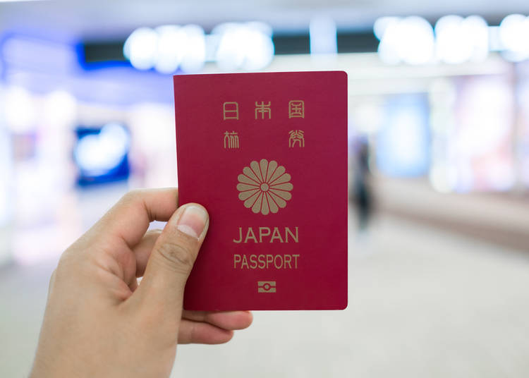 Are you interested in obtaining a Japanese citizenship?