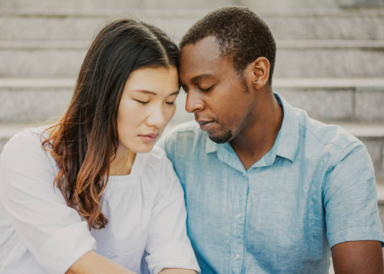 How do you find life as a married couple differs (if at all) between Japan and your own country?