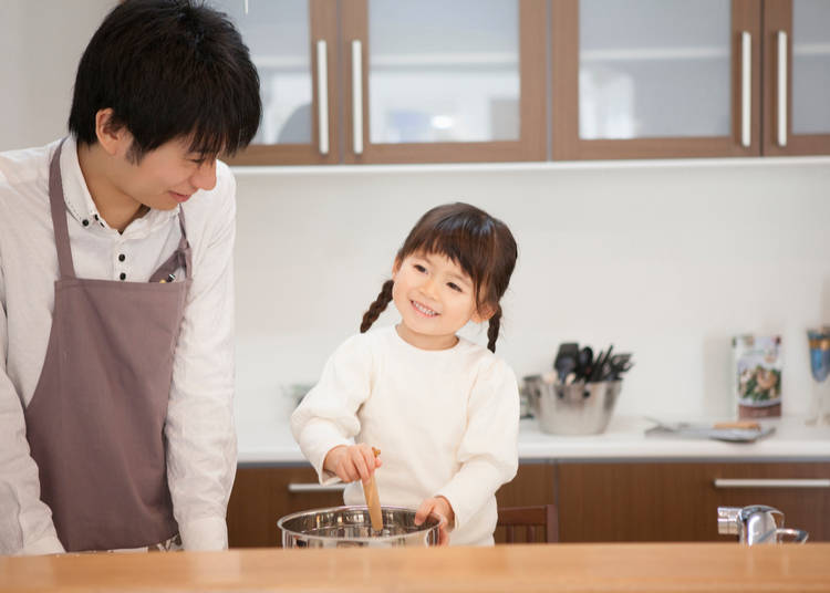 Do you think life at home is different between Japan and your country? How so? (i.e. division of tasks, housekeeping, grocery shopping, enjoying spare time, etc).