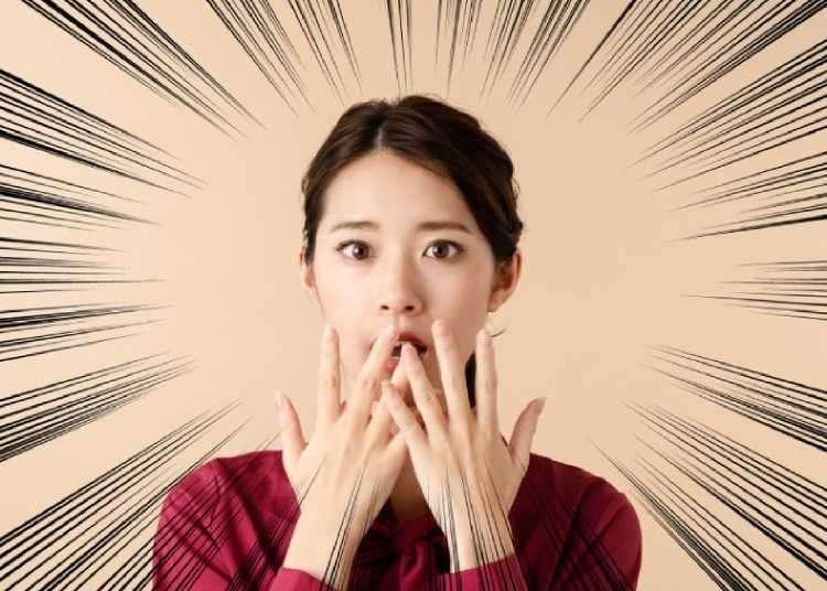 """""""같이 좀 나눠먹자!!!""""한국인여성이 일본남성과 사귀고 놀란 이유는 무엇일까?"""