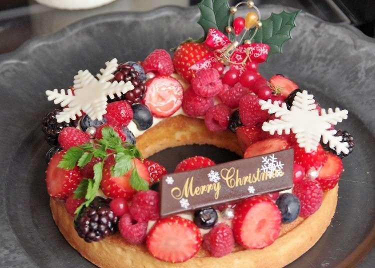 【Xmasケーキ2018】今年のトレンドは?駅ナカ エキュートのクリスマスケーキ試食会レポ
