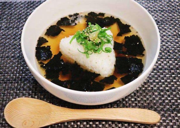 편의점 음식- 일본 편의점 음식을 이용한 간단하고 맛있는 편의점 요리!