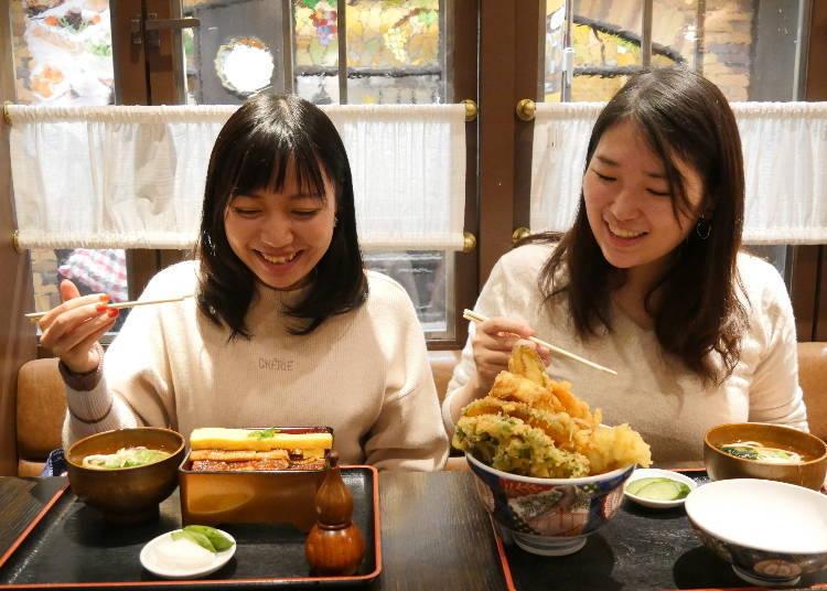 來到淺草絕對不能錯過這裡!2位亞洲女性潛入觀光、購物都方便的淺草「EKIMISE」徹底調查!
