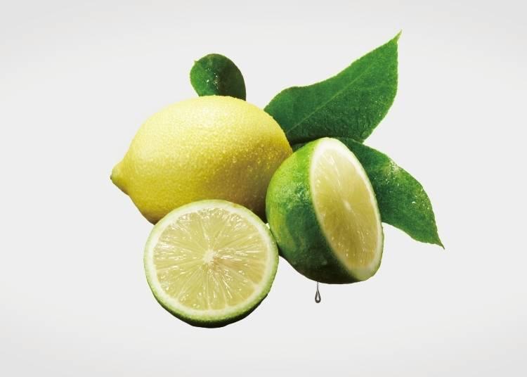 Nominee: Domestic lemons
