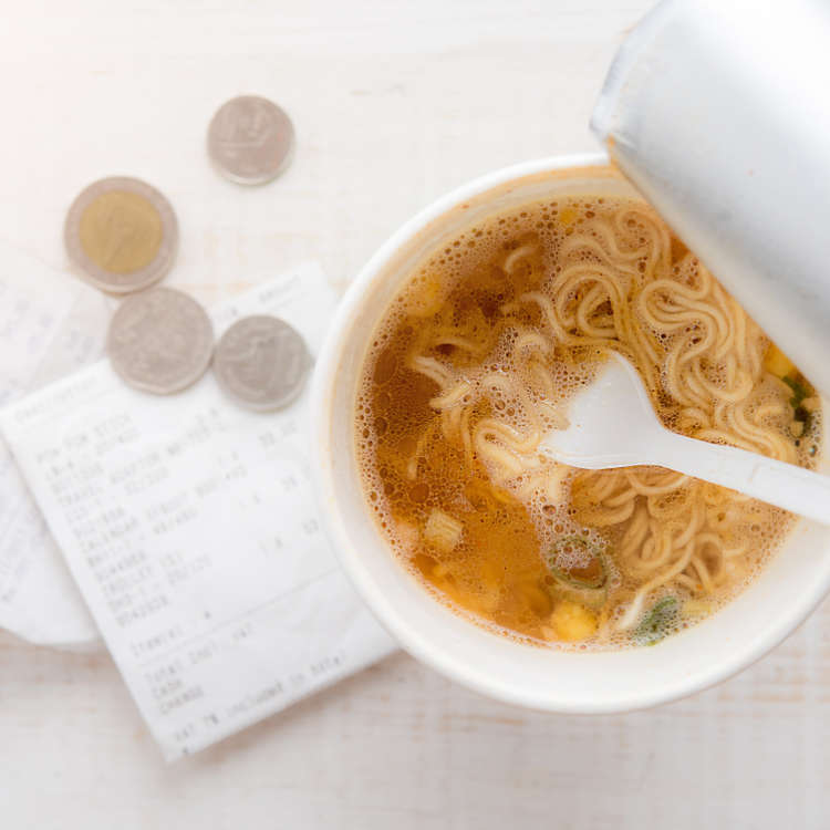 Budget-Friendly Foods in Japan Are Stealing the Hearts of Foreigners! Instant Noodles Came in Second - What Could Everyone's Top Pick Be?!