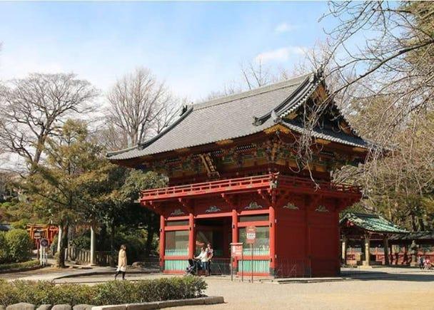 【上野新玩法】從谷根千到上野 漫步感受當地復古氛圍