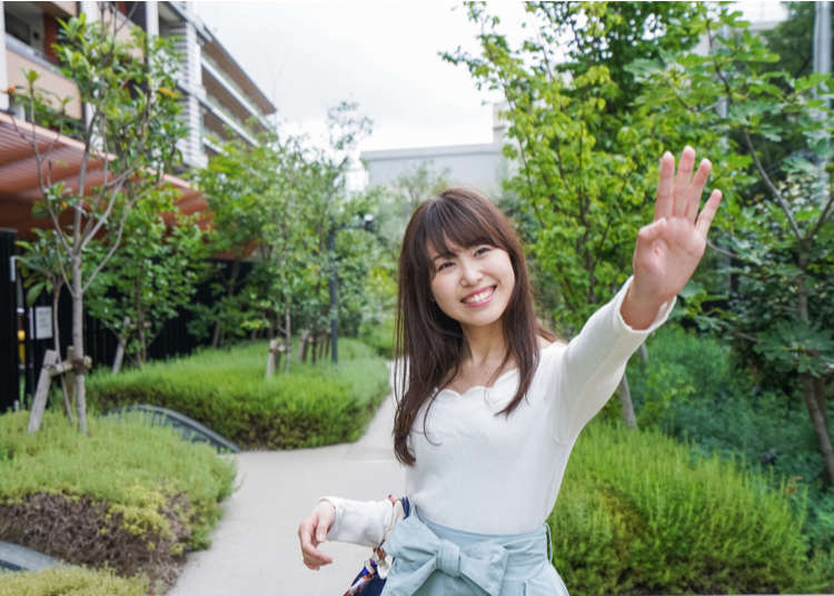 "Wait, ""Sayonara"" Isn't Natural Japanese?! Check Out the Curious Ways to Say Goodbye in Japanese!"