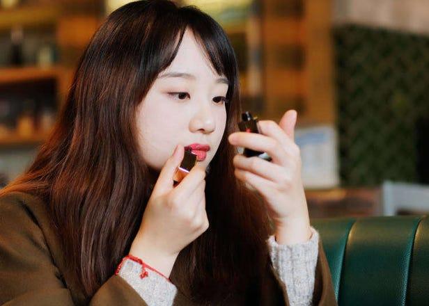 일본여자의 행동을 둘러싼 궁금증 6가지!