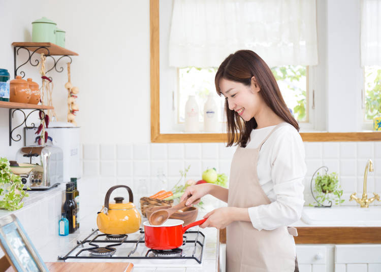 Rumor Six: Are there a lot of women who want to get married and become a homemaker?