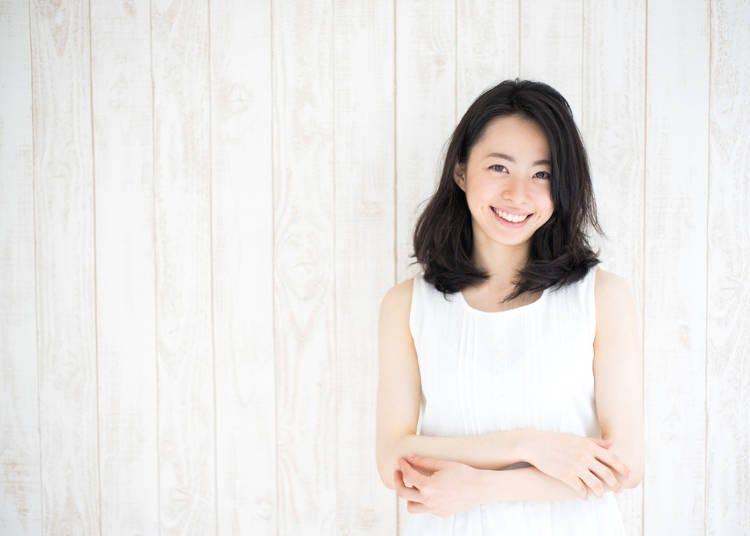 日本女子的溝通技巧①‐初次見面篇