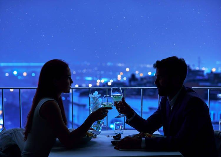 日本女子的溝通技巧⑥‐情侶篇
