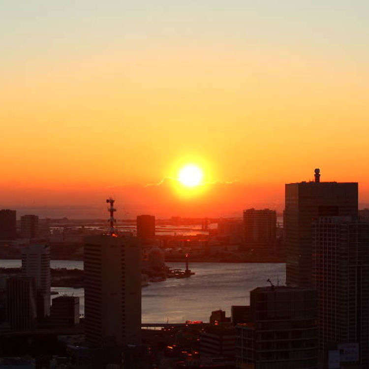 New Year's Day: Here's where to catch the first sunrise in the Land of the Rising Sun!