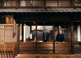 Explore Jokamachi and Sakura: Stunning Cultural Areas Near Narita Airport!