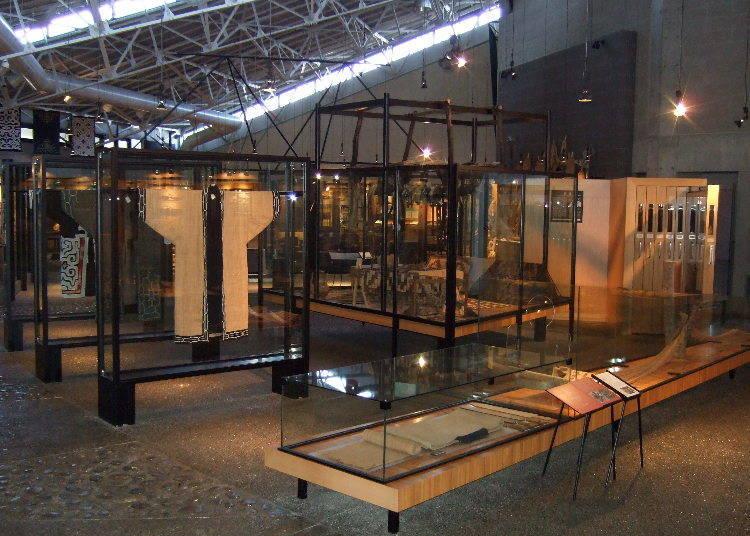 5. Biratori: Dive Into the Rich Culture of the Ainu
