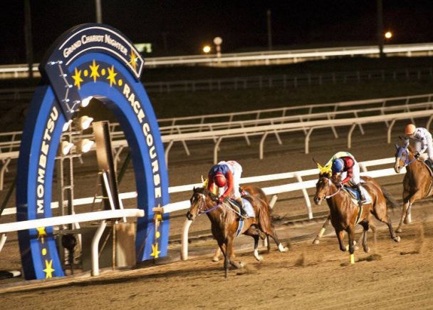 6. Hidaka: Enjoy the Famous Night Race While Savoring Genghis Khan, the Local Specialty