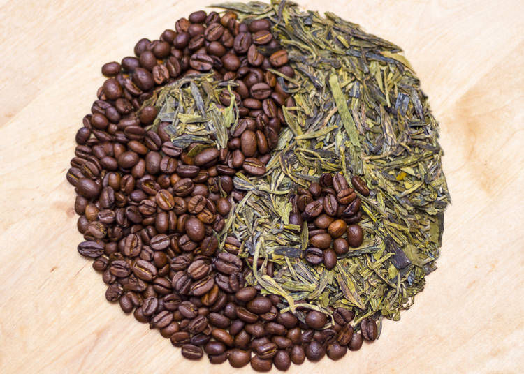 How Does Western Coffee Culture Vary from Japanese Tea Culture?