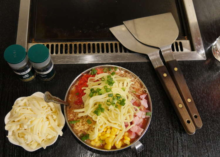Tokyo Brunch: 4 of our Favorite Spots for a Japanese-style Brunch in Asakusa!