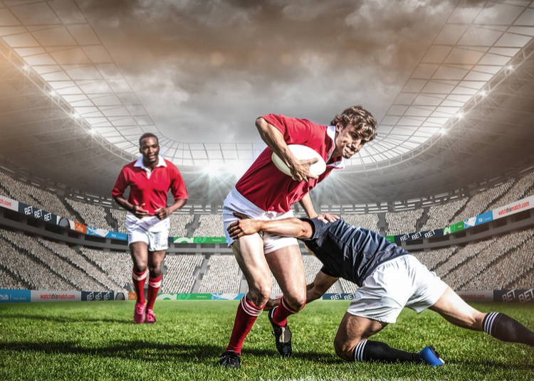 Rugby in Japan 2019