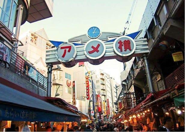 必看!東京7大觀光區「日本新年期間」的營業時間精選
