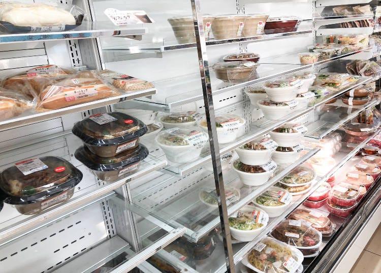 500엔으로 훌륭한 조식을! 일본 편의점 음식들을 즐겨 보자