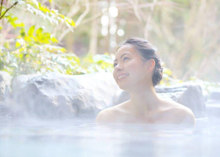 ■「日本的温泉」究竟是什麼呢?