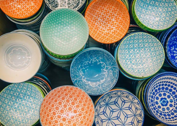●귀여운 그릇