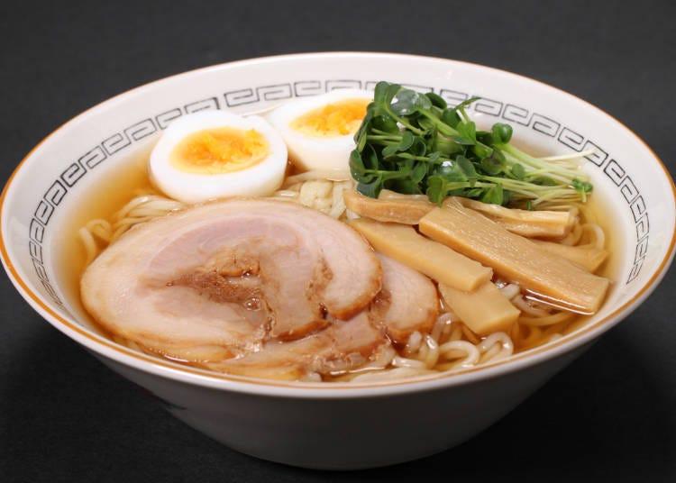 日本の「ラーメン」は、想像を超えることだらけ!