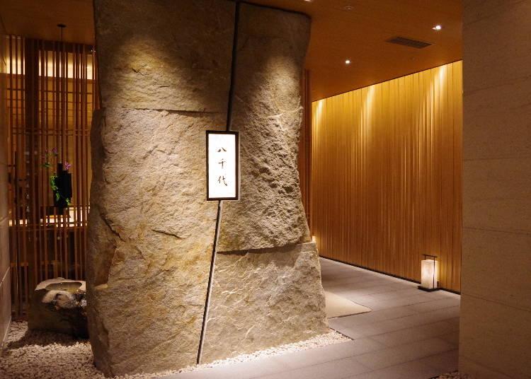 和室に囲炉裏。外国人も喜ぶ日本料理店も!
