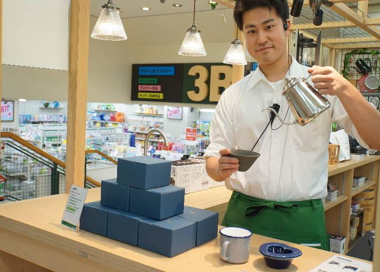 Tokyu Hands Shibuya: 10 Convenient Kitchen Products to