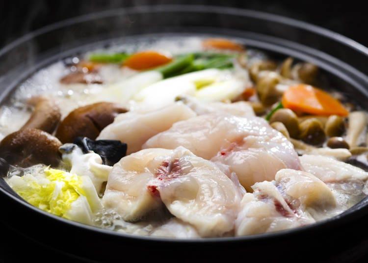 食べてみたい冬グルメ、「フグ鍋」「カニ鍋」がツートップ