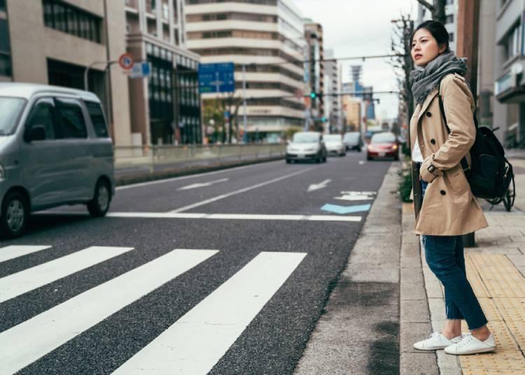 4. 日本人守秩序的文化令人醉心!