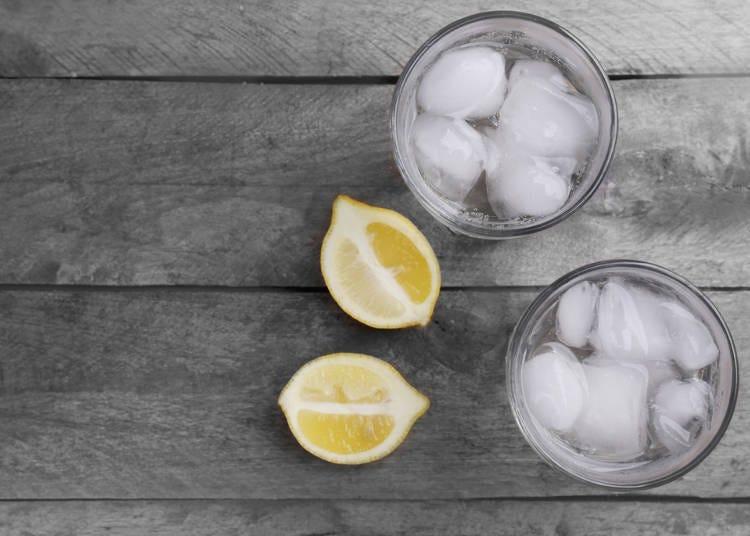 為什麼餐廳總是端上冰水?