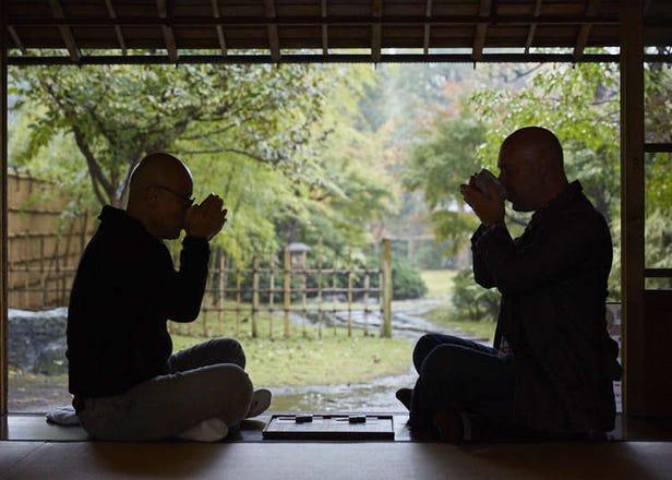 距離新宿超近的「調布・府中」,其實這裡是超具歷史價值的寶庫!