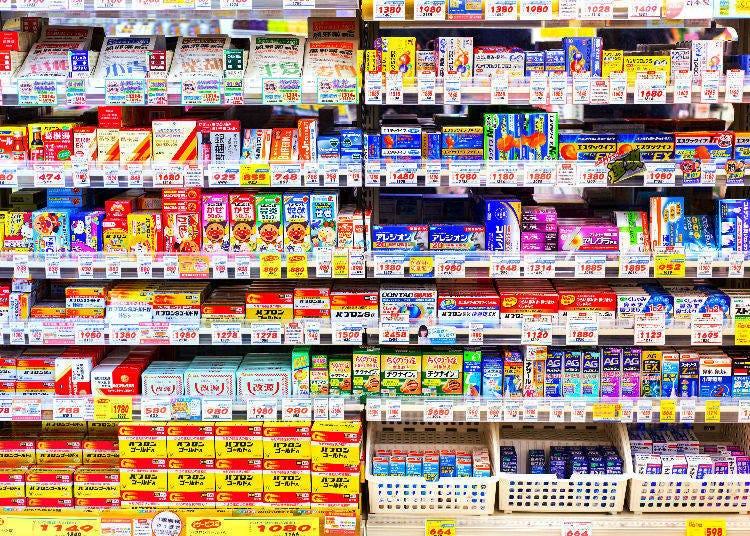 ■理由3:高い安全性が認められた医薬品が手に入る