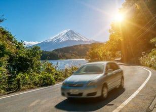 日本租車&開車必知資訊及常識!沖繩、北海道、東京自駕遊~