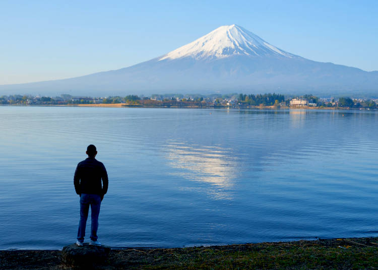 Tips on Traveling to Japan: The Solo Traveler