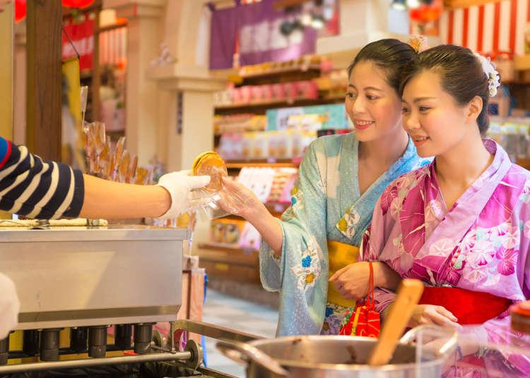日本旅遊不怕現金不夠用!在台灣先做好這些準備,就能在日本輕鬆提領日幣