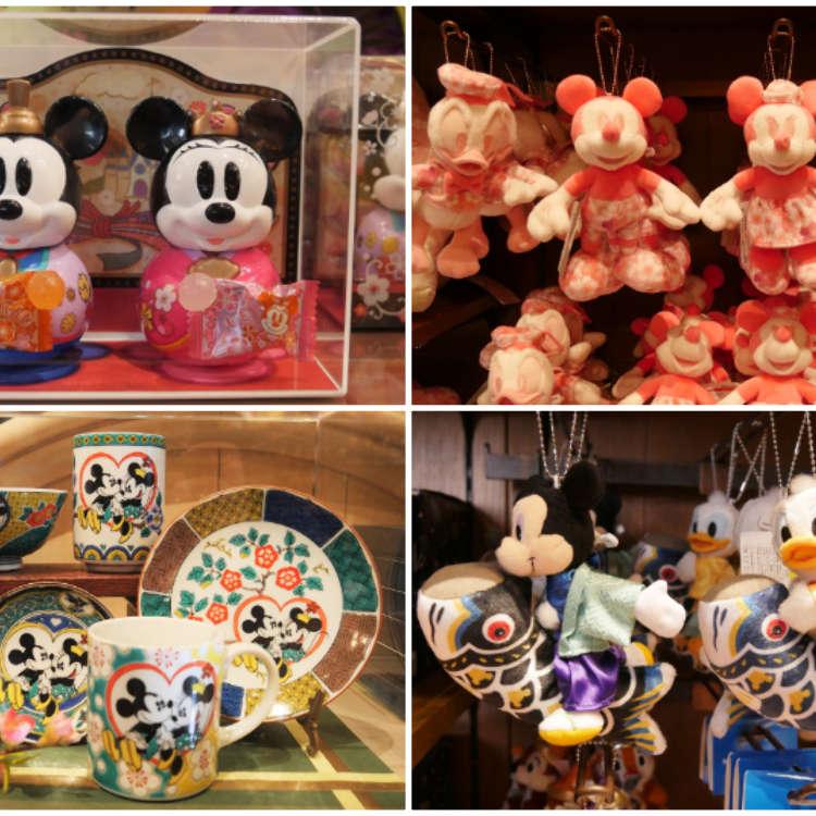 【2019春節、寒假】東京迪士尼樂園及海洋 最新及推薦人氣商品通通一次幫你集合好了!