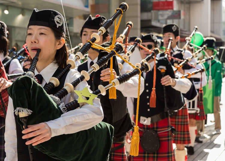 8. Festival Season