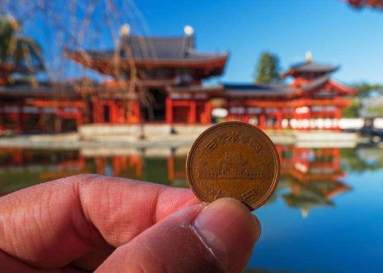 일본여행 중에 동전을 빼놓을 수 없는 이유는?