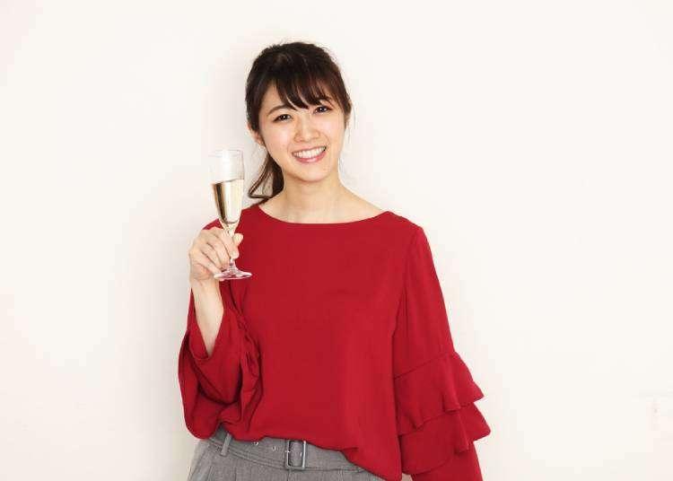 일본만의 독특한 음주문화! 일본인 여성들은 건배할때 SNS로 스토리를?!