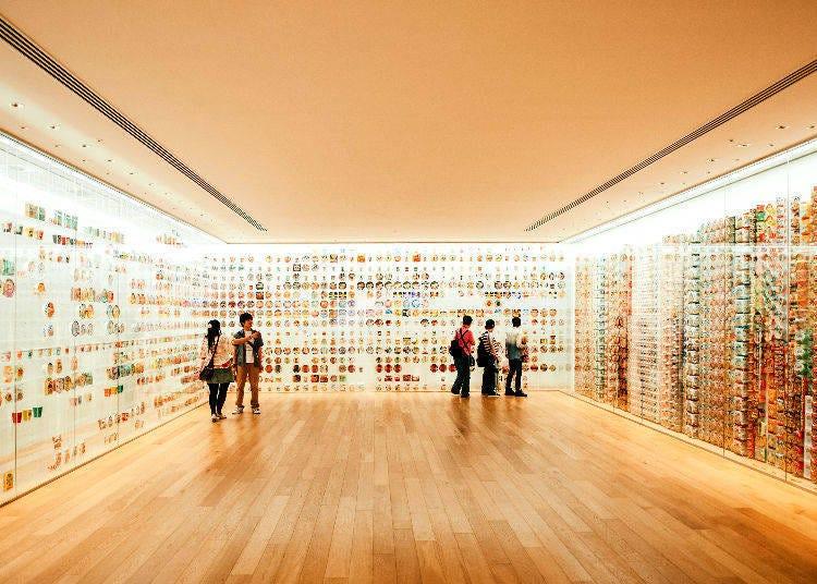 9. 박물관이 가득, 즐기면서 배우는 매력적인 거리