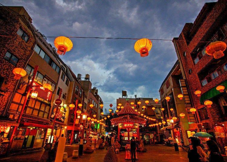 5.橫濱人口數僅次於東京,是日本全國第二名!橫濱的物價呢?來與東京比較一下!