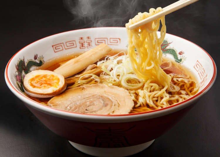 世界が認める日本グルメだけど、外国人の度肝を抜いた「日本の食文化」10選