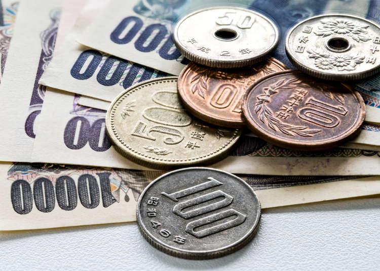 小心這些日本稅金新制度!讓你的日本旅遊日圓荷包變薄啦【2019-2020年】
