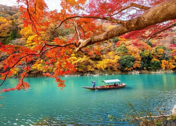 住宿稅番外篇-京都市2018年10月起實施住宿稅