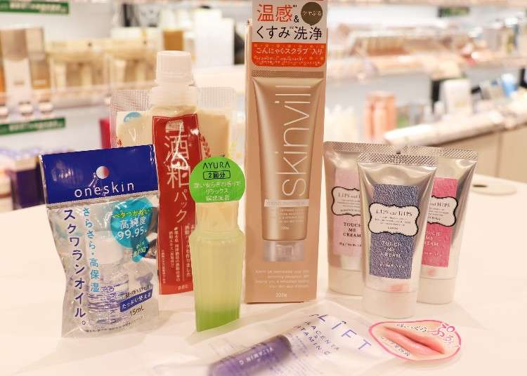 Quality Japanese Cosmetics: Checking out the Top 6 Budget-Priced Items at Ainz & Tulpe Tokyo