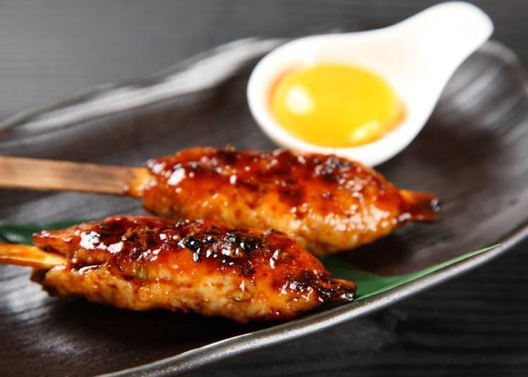 [츠쿠네]와 [츠미레]는 사용된는 요리에 따라 다르다?